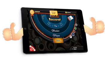 The Right Baccarat Online Casino
